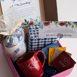Product categories gift packages flaxie packs a little something gift package negle Choice Image
